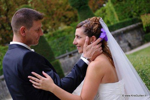 Photographe mariage - Kris Guillen Photographe - photo 17