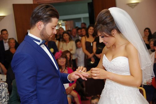 Photographe mariage - Kris Guillen Photographe - photo 23