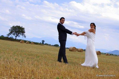 Photographe mariage - Kris Guillen Photographe - photo 15