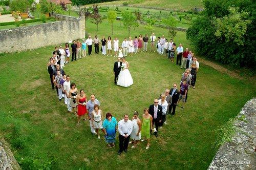 Photographe mariage - Kris Guillen Photographe - photo 12