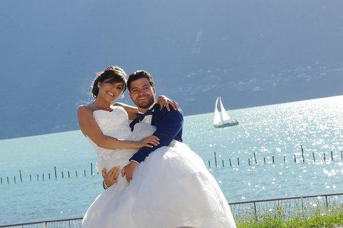 Photographe mariage - Kris Guillen Photographe - photo 27