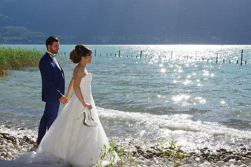 Photographe mariage - Kris Guillen Photographe - photo 24