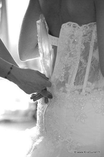 Photographe mariage - Kris Guillen Photographe - photo 21