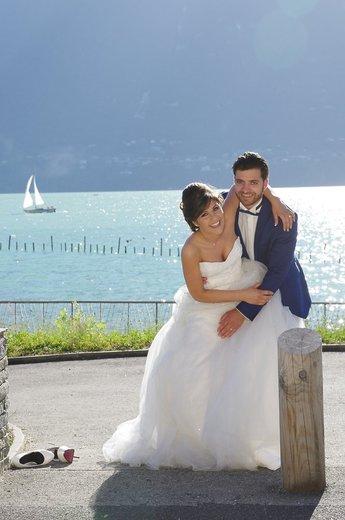 Photographe mariage - Kris Guillen Photographe - photo 28