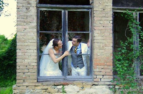Photographe mariage - Kris Guillen Photographe - photo 19