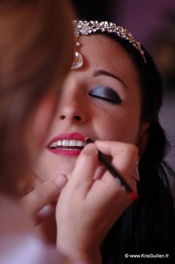Photographe mariage - Kris Guillen Photographe - photo 20