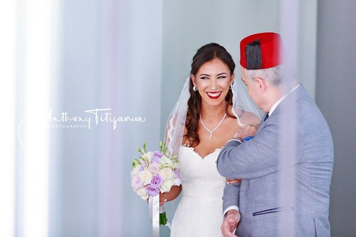 Photographe mariage - Anthony Titifanua Photography - photo 30