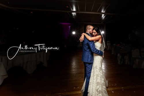 Photographe mariage - Anthony Titifanua Photography - photo 27