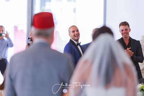 Photographe mariage - Anthony Titifanua Photography - photo 31