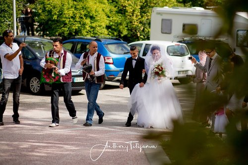 Photographe mariage - Anthony Titifanua Photography - photo 34