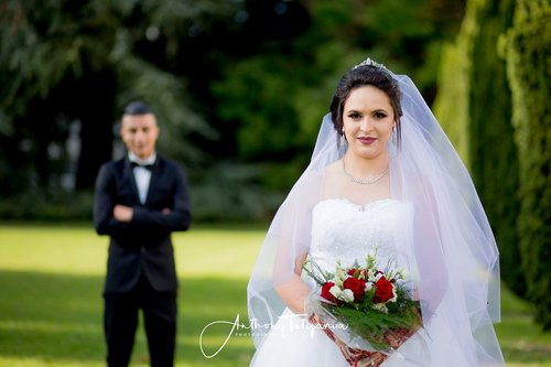 Photographe mariage - Anthony Titifanua Photography - photo 32