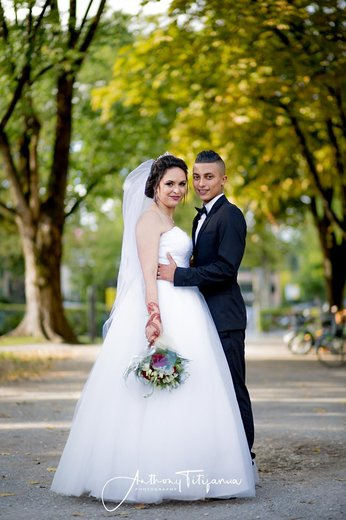 Photographe mariage - Anthony Titifanua Photography - photo 33
