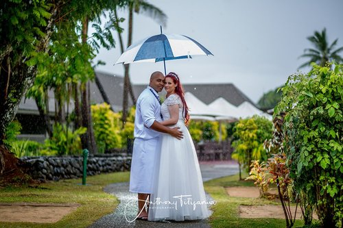 Photographe mariage - Anthony Titifanua Photography - photo 47
