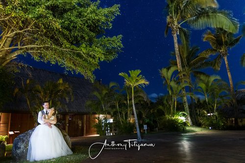 Photographe mariage - Anthony Titifanua Photography - photo 38