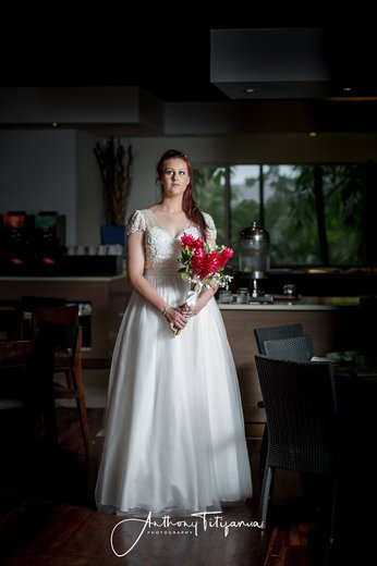 Photographe mariage - Anthony Titifanua Photography - photo 17