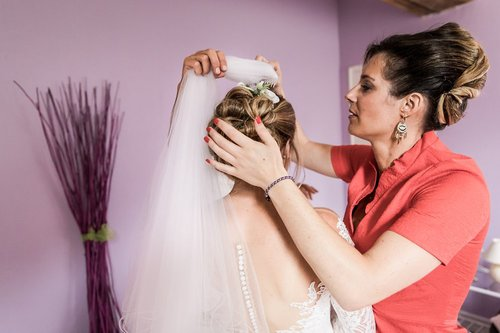 Photographe mariage - FRED SEITE PHOTOGRAPHIE - photo 67