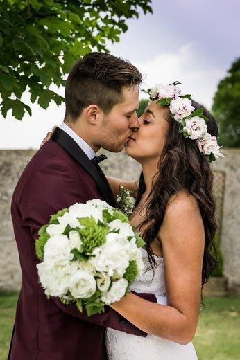 Photographe mariage - FRED SEITE PHOTOGRAPHIE - photo 77