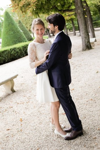 Photographe mariage - PHOTO VIGREUX - photo 39