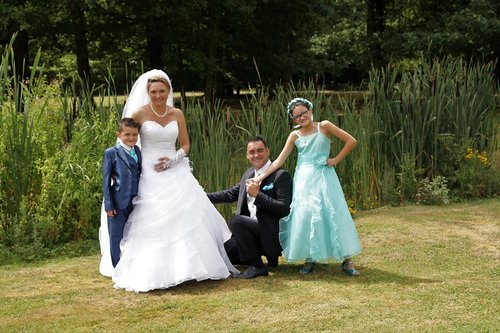 Photographe mariage - PHOTO VIGREUX - photo 51