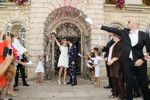 Photographe mariage - PHOTO VIGREUX - photo 58