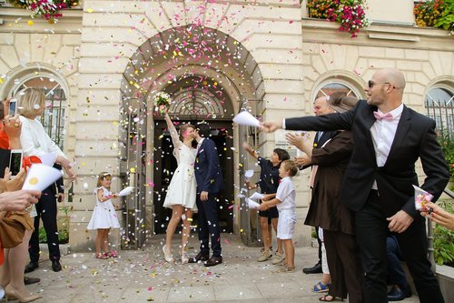 Photographe mariage - PHOTO VIGREUX - photo 59