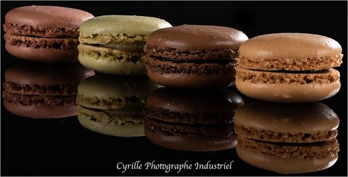 Photographe - Cyrille Photographe Industriel - photo 2