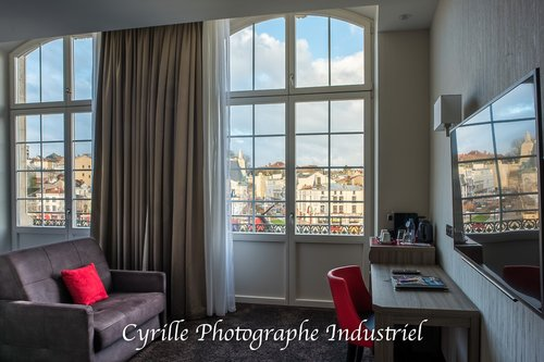 Photographe - Cyrille Photographe Industriel - photo 11