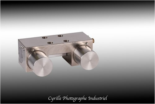 Photographe - Cyrille Photographe Industriel - photo 15