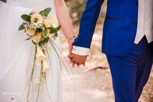 Photographe mariage - Johanna Sarniguet Photographe - photo 6