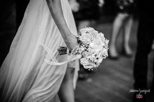 Photographe mariage - Johanna Sarniguet Photographe - photo 3