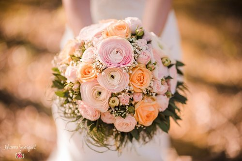 Photographe mariage - Johanna Sarniguet Photographe - photo 7