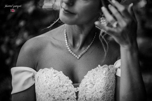 Photographe mariage - Johanna Sarniguet Photographe - photo 9