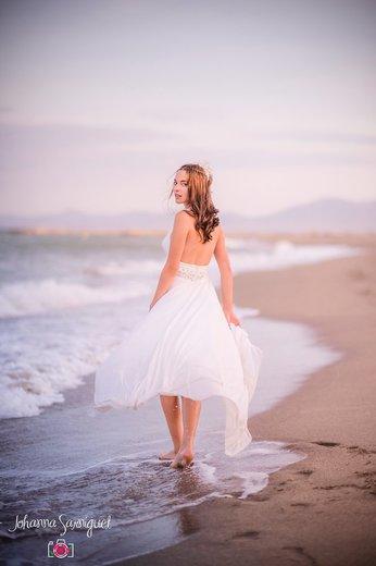 Photographe mariage - Johanna Sarniguet Photographe - photo 14