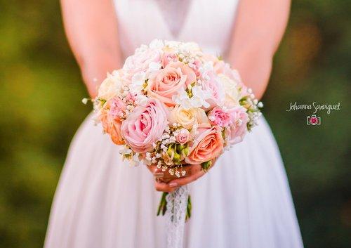 Photographe mariage - Johanna Sarniguet Photographe - photo 5