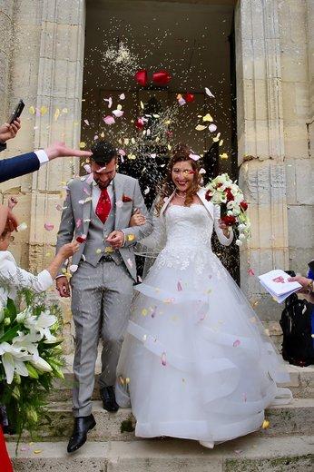 Photographe mariage - Fabiola Fruchaud - photo 35