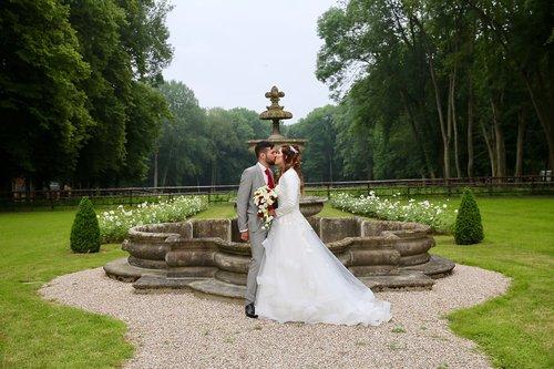 Photographe mariage - Fabiola Fruchaud - photo 36