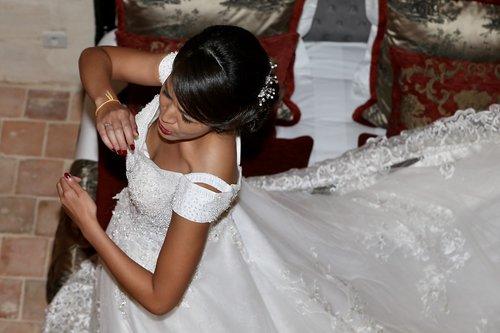 Photographe mariage - Fabiola Fruchaud - photo 62
