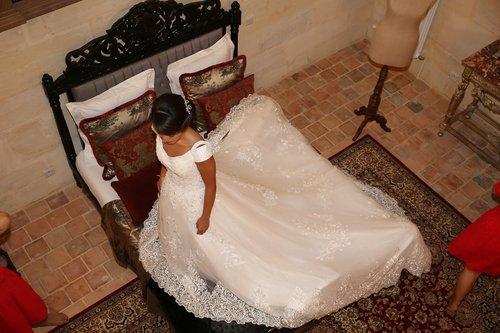 Photographe mariage - Fabiola Fruchaud - photo 61
