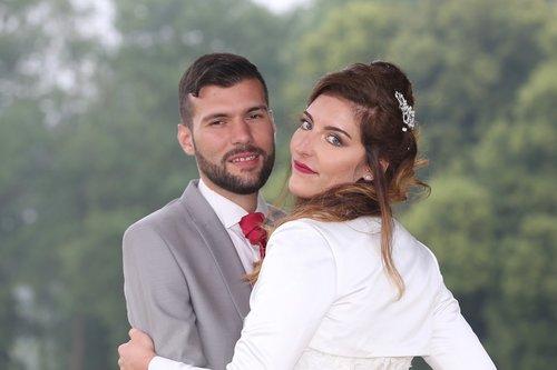 Photographe mariage - Fabiola Fruchaud - photo 45