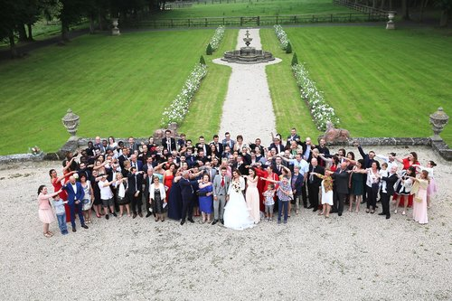 Photographe mariage - Fabiola Fruchaud - photo 44