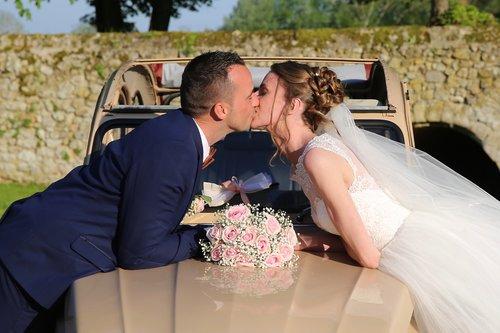 Photographe mariage - Fabiola Fruchaud - photo 43