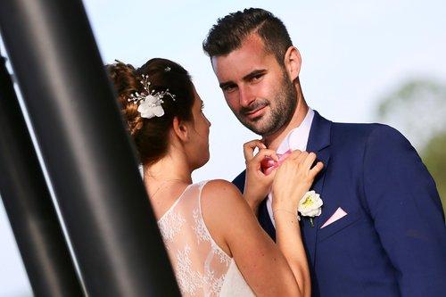 Photographe mariage - Fabiola Fruchaud - photo 51