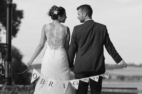 Photographe mariage - Fabiola Fruchaud - photo 53