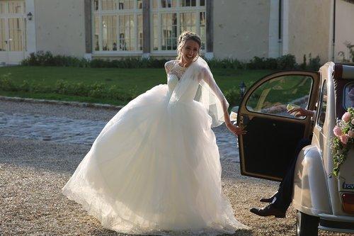 Photographe mariage - Fabiola Fruchaud - photo 42