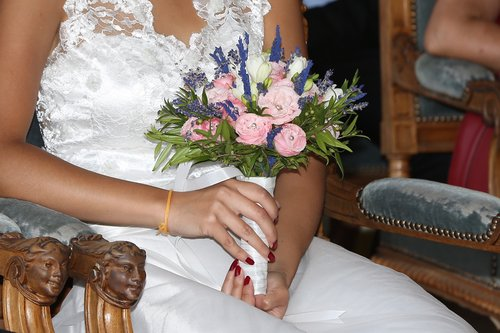 Photographe mariage - Fabiola Fruchaud - photo 59