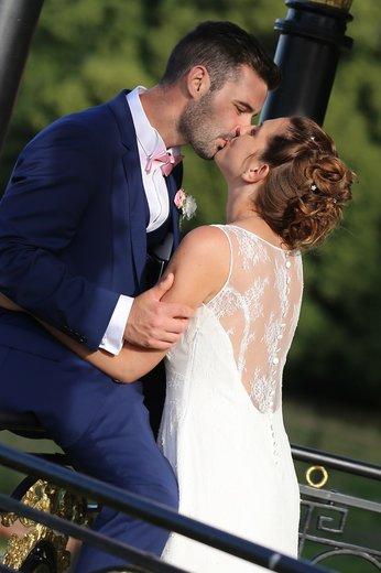 Photographe mariage - Fabiola Fruchaud - photo 52