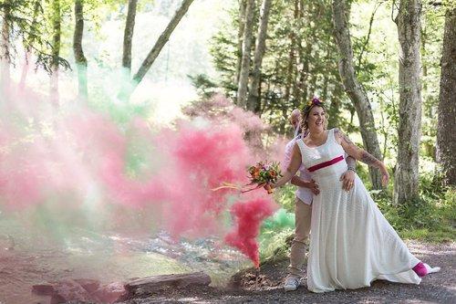 Photographe mariage - Mona Marchand-Arvier - photo 38