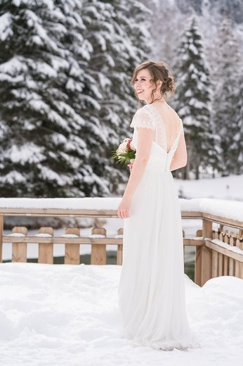 Photographe mariage - Mona Marchand-Arvier - photo 16