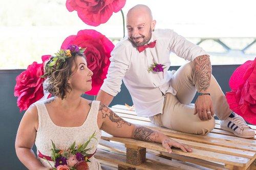 Photographe mariage - Mona Marchand-Arvier - photo 40