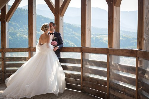 Photographe mariage - Mona Marchand-Arvier - photo 58
